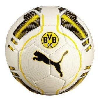 PUMA BVB Evopower Training Soccer Ball  082377 01  -  24.99   Azteca Soccer 3c5ce9269e4de