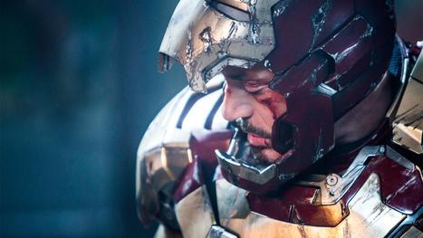 'Iron Man 3' Hits $1 Billion Worldwide | World News Scoop | Scoop.it