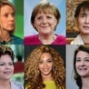So many successful women!