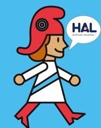 Vos dépôts dans HAL : ce qui change avec la loi pour une République Numérique   CCSD   Documentation électronique   Scoop.it