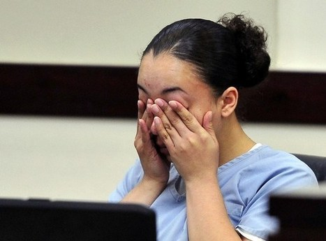 IRISHGREENEYES BODYSNATCHER'S: Cyntoia Brown Begins A Life Sentence At Age 16 | The Trute Story of a Child Called Cyntoia: Was Justice Served? | Scoop.it