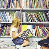 De bibliotecas y lectura