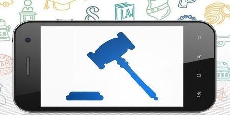 Useful Law Apps for Students | Library Collaboration | Scoop.it