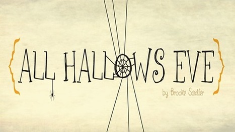 25 Things You Didn't Know About Halloween | Pop Culture Ninja | Scoop.it