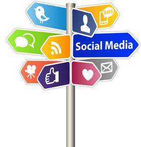 101 Social Media and Social Network Tools | Social News | Scoop.it