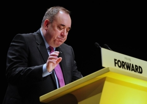 Leaders: Pensions row will tell a lot about SNP - Scotsman | Unionist Shenanigans | Scoop.it