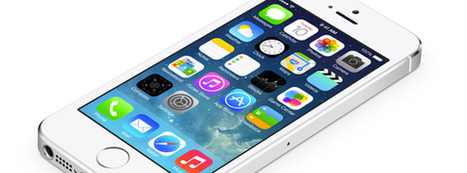 Design Lessons From iOS 7 ~ Harvard Business Review   :: The 4th Era ::   Scoop.it