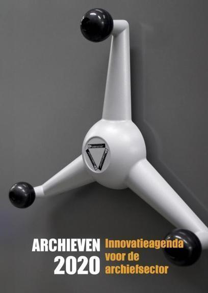 Archieven 2020 Open Forum. Werk mee aan de toekomst van de archieven! - FAROnet | archieven | Scoop.it