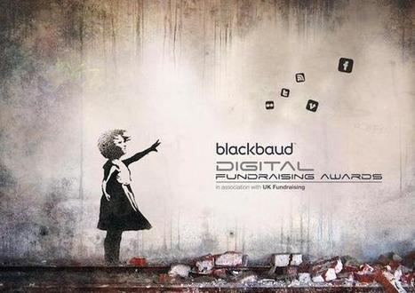 Winners of Blackbaud Digital Fundraising Awards announced | Digital fundraising | Scoop.it