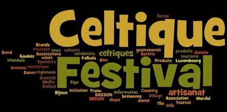 Festival Celtique duLuxembourg | Festivals Celtiques et fêtes médiévales | Scoop.it