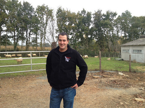 Vendée : Made In Viande , un nouvel élevage ouvrira ses portes le 22 mai ! - Agri85 | Agriculture en Pays de la Loire | Scoop.it