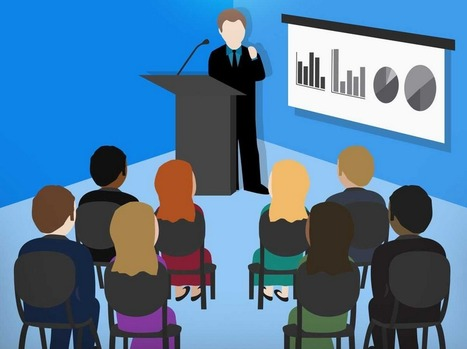 10 Public Speaking Tips Every Professional Should Know | Teaching Business Presentations in a Business Communication Course | Scoop.it