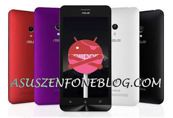 How to Root Asus Zenfone 5 Lollipop Most Easy  