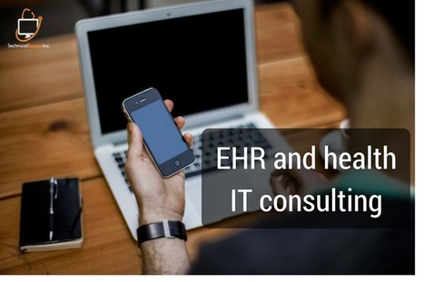 Why Does an EHR System Cost So Much?  | EHR and Health IT Consulting | Scoop.it