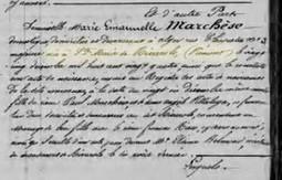 Leçon d'histoire géographie italienne | Chroniques d'antan et d'ailleurs | GenealoNet | Scoop.it