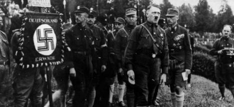 Le premier article du New York Times sur Hitler: «Son antisémitisme n'est pas si violent» | Philosophie et société | Scoop.it