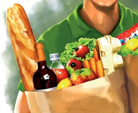 Food choices - signs of a gender divide - NewsFix.ca | Food issues | Scoop.it