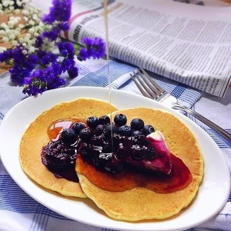 Cuisine Paradise   Singapore Food Blog   Recipes, Reviews And Travel: [recipes] Honey Tempura Prawns + Tips On Using Honey   Yzenith's Recipes   Scoop.it