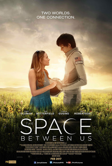 """PVR Pictures: This Valentine's lets bridge """"The Space Between Us""""   News Attitude   Scoop.it"""