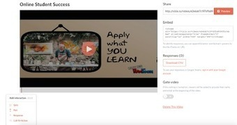 Interactive #Videos | Education Technology | Scoop.it