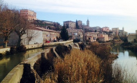 Gironella invertirà 74.000 euros en arreglar i integrar la colònia de Cal Metre dins del poble | #territori | Scoop.it