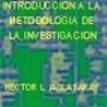 Investigación No Experimental, Cuasi Experimental y Experimental.