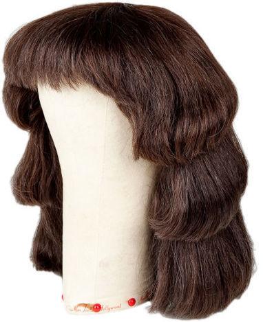 Wigging Out Over Liz Taylor - Deanna Dahlsad @ CollectorsQuest | Herstory | Scoop.it