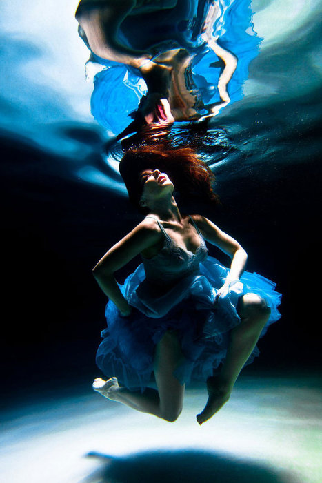 45 Breathtaking Underwater Photography Examples | Splashnology | Everything Photographic | Scoop.it