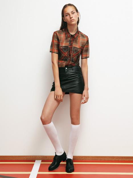Julia Bergshoeff   Fashion Models Fetish   Scoop.it