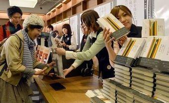 Le nouveau roman de Murakami imprimé à un million d'exemplaires - L'Express | Livres & lecture | Scoop.it