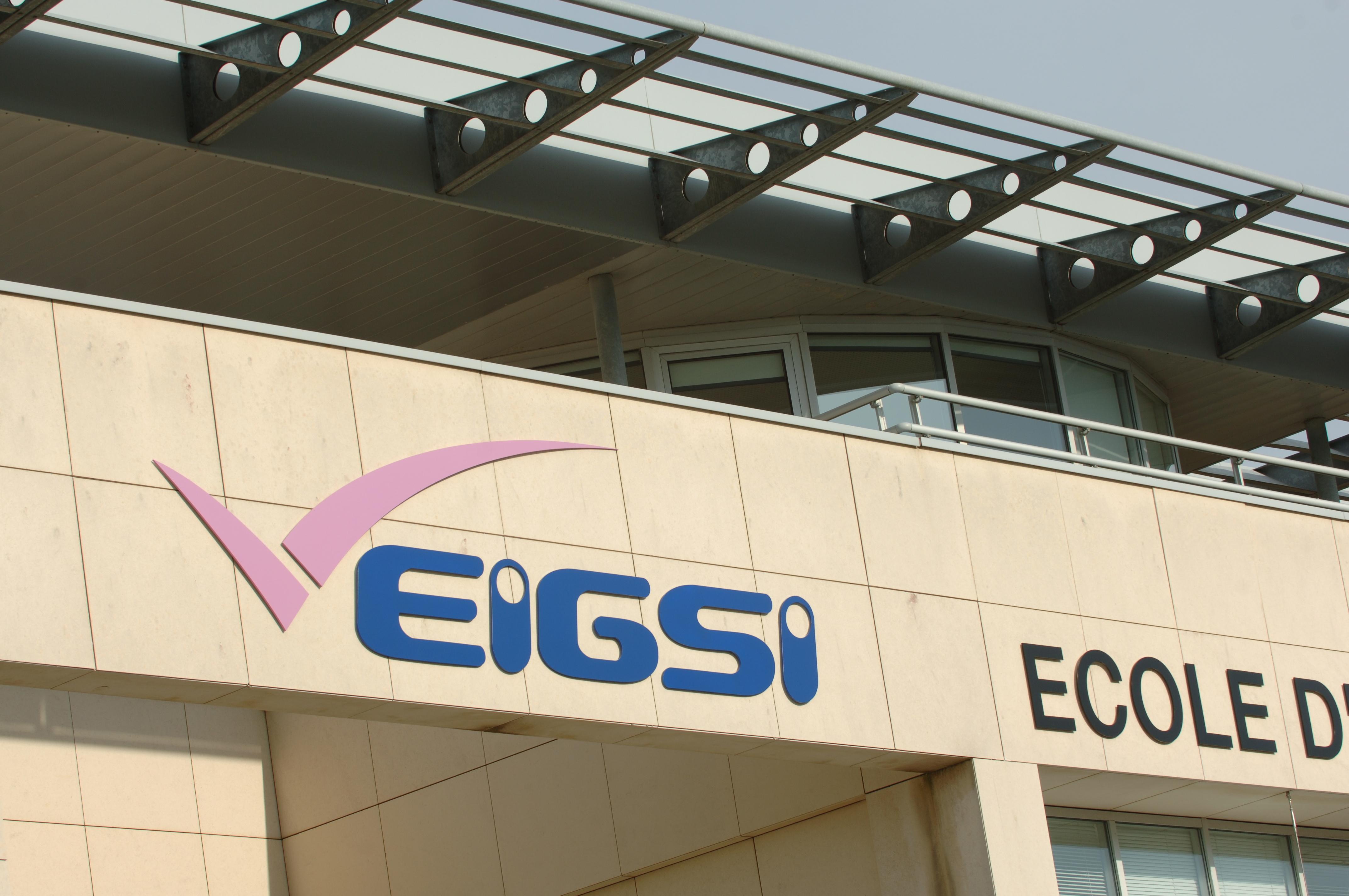EIGSI - Ingénieurs généralistes - Veille sur les Métiers de l'ingénierie