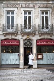 Winter Pleasures of Burgundy's Beaune | Burgundy Flavour | Scoop.it