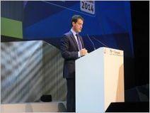 Manuel Valls table sur une reprise du secteur du bâtiment en 2015 | Bâtiment & réglementations | Scoop.it