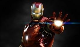 I militari USA vogliono l'armatura di Iron Man | PaginaUno - Innovazione | Scoop.it