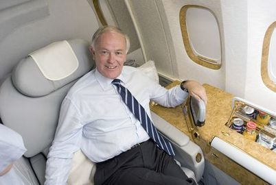Emirates' president prefers $80 oil for airline industry rebound | Mile High Airlines | Scoop.it