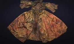 400-year-old dress found in shipwreck sheds light on plot to pawn crown jewels | DiverSync | Scoop.it