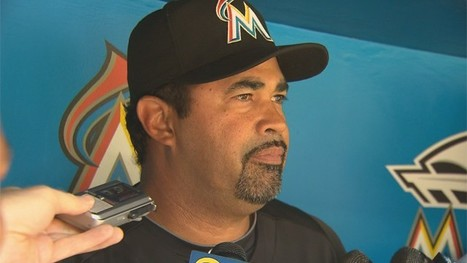 Miami Hate: Ozzie Guillen voted least respected baseball manager in Men's Journal survey | The Billy Pulpit | Scoop.it