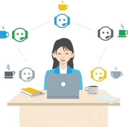 Sococo - Онлайн рабочее пространство для распределённых команд | MarTech : Маркетинговые технологии | Scoop.it