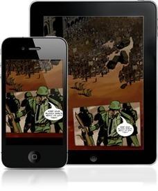 Operation Ajax | Interactive & Immersive Journalism | Scoop.it