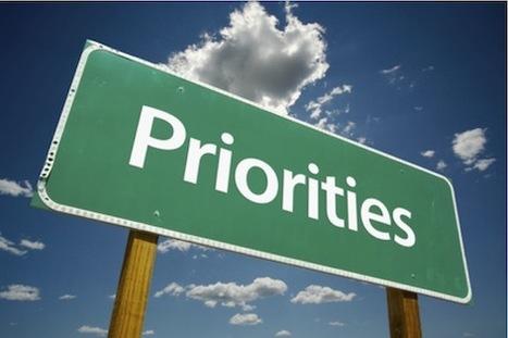 IT managers' top 5 priorities for 2013 | Windows Infrastructure | Scoop.it