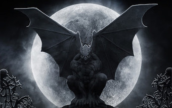 The Grumbling Gargoyle: Misfit... | Writing with Fire | Scoop.it