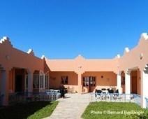 La Courbine d'Argent à Akhfenir, auberge de pêche et d'onithologie | Ecotourisme au Maroc | Scoop.it