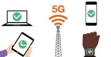 Comment la 5G part à l'assaut de l'Internet des Objets | Orange Business Services | Internet du Futur | Scoop.it