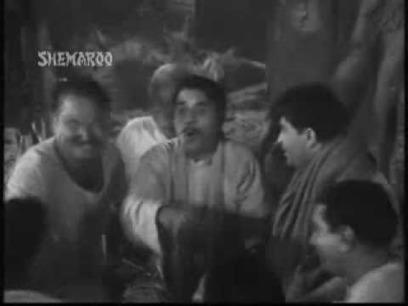 Teesri Kasam - Chalat Musafir Moh Liya - Manna