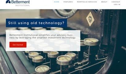Conseiller humain ou robot ? Les deux ! | Innovation dans la banque | Scoop.it