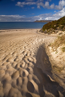 Singing Sands - Ardnamurchan just one Scotland's Best 100 Places | Planet Earth | Scoop.it