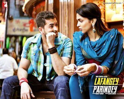 Lafangey Parindey full movie in hindi online
