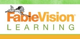 Two Libraries One Voice: We Are Excited To Be NEW FableVision Learning Ambassadors!   Two Libraries One Voice   Scoop.it