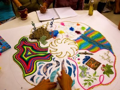 ART THERAPY REFLECTIONS: Mandalas in Art Therapy | Serious Play | Scoop.it