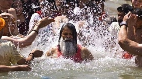 Indian organizers 'prepared' for world's largest religious festival | The ... | The Biggest in the World | Scoop.it